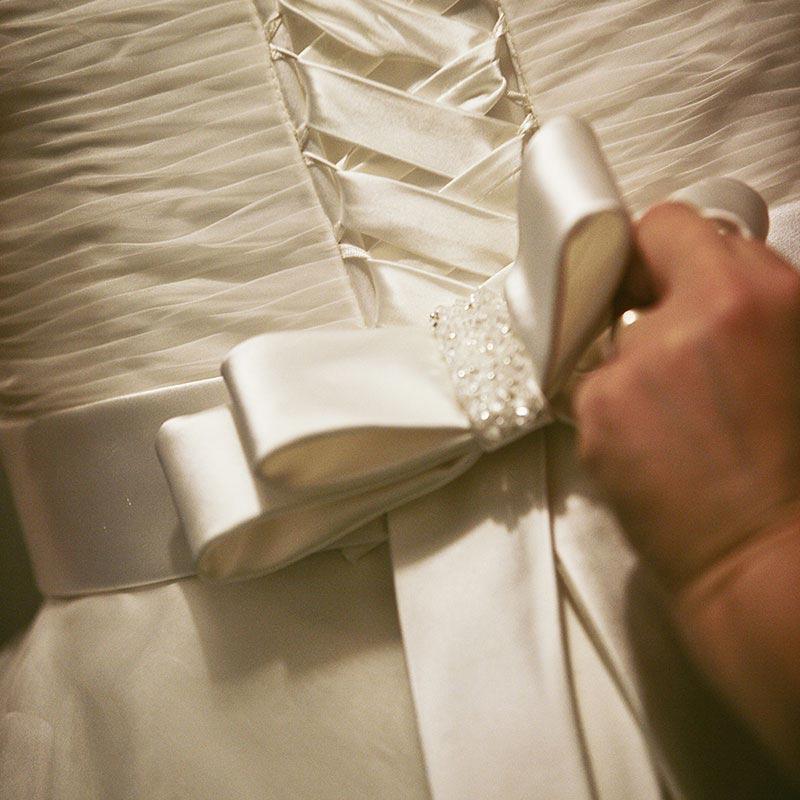 Accessori abiti da sposa Novara