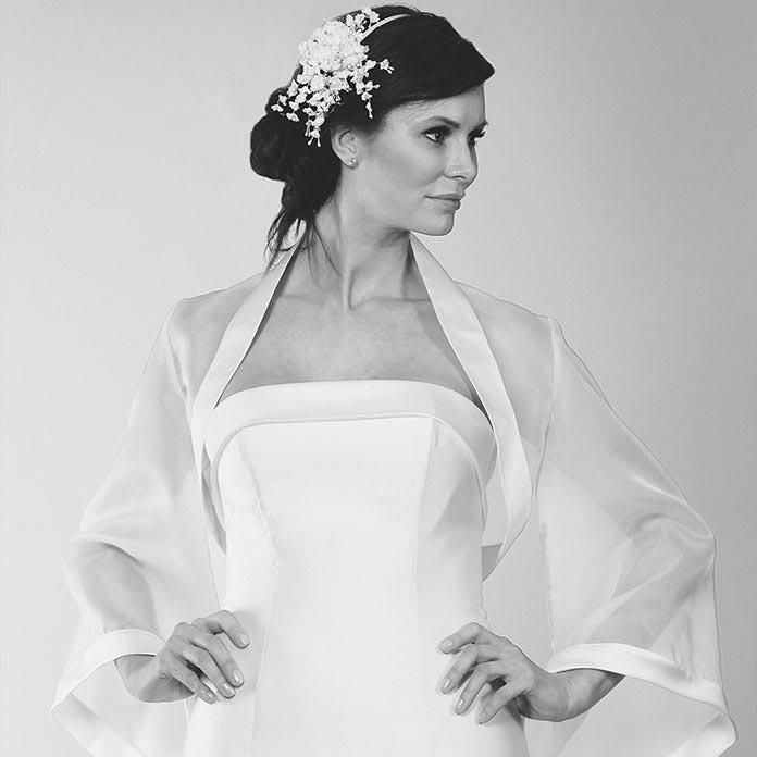 Accessori abiti da sposa Verbania